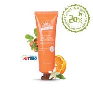 Wholesale organic fruit juice: Hand Cream