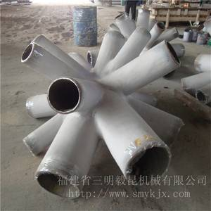 Wholesale General Mechanical Components Processing Services: Cast Steel Joint