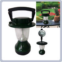 Sell solar hand crank lantern,T33