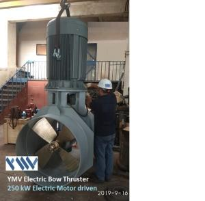 Wholesale electric motors: Bow Thruster Thunnel Thruster