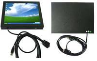 Sell 12inch Touchsreen LCD Monitor POS TV PC Monitor KSF-121B