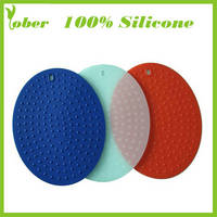 Promotinal Silicone Placemat