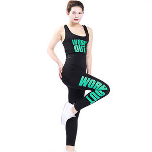 Wholesale sexis: New Women's Yoga Clothing Set Woman Sexy Yoga Clothing Fitness Sports Clothes for Women Meditation Y