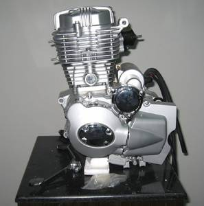 Wholesale Clutches & Parts: YOG Motorcycle Parts Motorcycle Engine Complete CG150