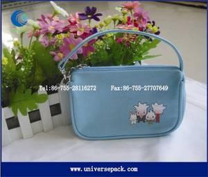 Wholesale wholesale canvas cosmetic bag: Eco -friendly Canvas   Bag