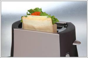 Wholesale Bakeware: No-mess PTFE Reusable Toaster Bag