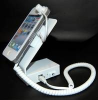 Sell Cell Phone Power and Alarm Display Stand