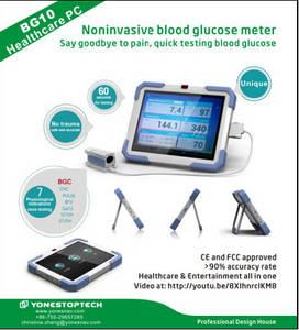 Wholesale blood glucose meter: Noninvasive Blood Glucose Meter