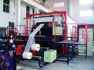 Wholesale plastic packaging: Plastics Packaging Net Machine/Production Line