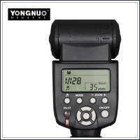 Yongnuo Upgraded Flash Speedlite YN-560 II for Nikon 3
