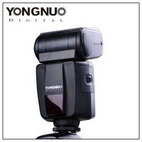 Flashgun for Canon Speedlite YN-468
