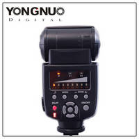 Advanced Manual Flash Gun YN-560