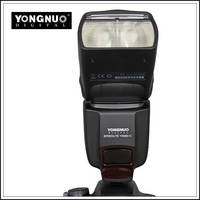 Yongnuo Upgraded Flash Speedlite YN-560 II for Nikon