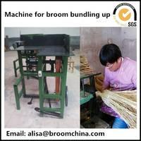 Sell Cheap Semi automatic corn broom machines machine to make broom