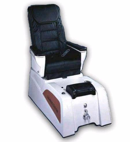 Luxury Pedicure Foot Bath Spa Chair Product Details View