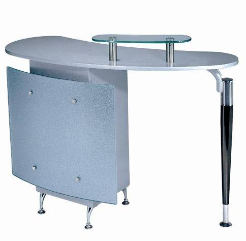 Manicure table nail table salon equipment salon furniture for Nail salon furniture suppliers