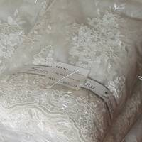 Embroidery Fabric for Fashion Wedding Dress