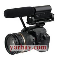 Sell Condenser Recording Microphone for Digital Camera