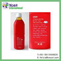 Yori Plastic Bottle Labels Soft Drink PVC Shrink Label