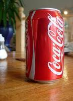 Sell  red can coke 330ml for sporters