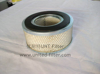 Sell Self-Clening Air Filter Cartridge