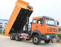 Used Toyota 70 Seater Bus/18seater/Dump Truck Cargo 3