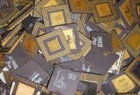 Ceramic CPU Scrap/Computer Ram Scrap
