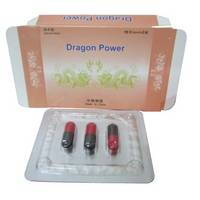 Sell dragon power health sex products factory price