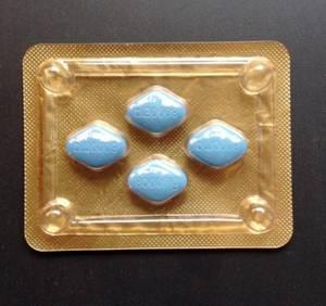 Wholesale chinese medicine: Chinese  Herbal Blue Pills  Sex Medicine Good Price
