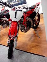 Sell 250cc dirt bike