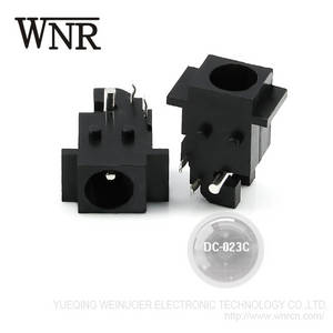 Wholesale push go cars: DC Electrical Charger Socket, DC Power Jacks Series, DC-023C with PCB Plugs 50V 0.5A