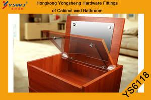 Wholesale mirror cabinet: Mirror Cabinet Buffer Hinge YS6118