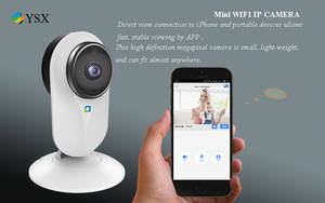 Wholesale alarm system: Wifi Wireless IP Camera Home Video Surveillance Alarm System CCTV Security Cameras