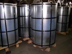 Sell AISI 304 / AISI 430 / AISI 301 / TE 201 / TE 202 Stainless Steel Coils / Sh
