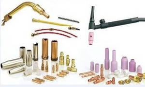 Wholesale welding torch: .Welding & Cutting Torches and Wearing Parts