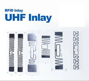 Wholesale Access Control Systems & Products: Rfid Inlay