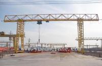 Sell MH Model Single Beam Gantry Crane (Girder type)