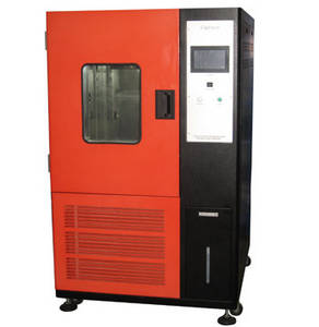 Wholesale humidity test chamber: Programmable Temperature & Humidity Environmental Test Chamber