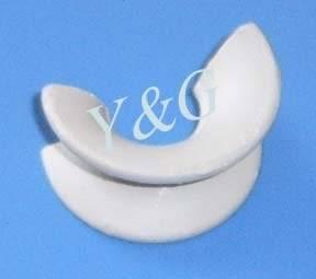 Wholesale Ball Bearings: Ceramic Saddle Rings