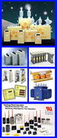 Yuhchang brand capacitors
