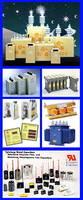 Yuhchang brand capacitors