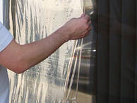 window film: Offer Window Protective Film/Window Glass Film/Window Film