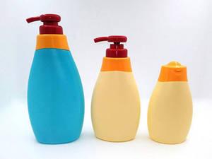 Wholesale Shampoo Bottles: Baby Shampoo Bottle,Body Wash Bottle,Plastic Bottle,PE Bottle,Pump Bottle