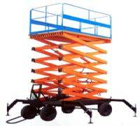 Sell New Designed CE Approved China Hot Sale 6m Mobile Scissor Lift Table