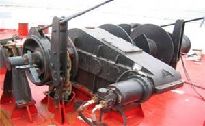 Wholesale electric motors: Anchor Windlass Mooring Winch