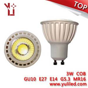 Wholesale led spotlight: LED Spotlight From China with Good Price