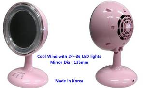 Wholesale led light makeup mirror: I-Mirror