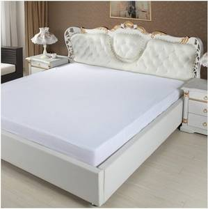 Wholesale bed bug covers: Waterproof Anti Bed Bug Terry or Jersey Mattress Encasements (Mattress Covers with Zipper)