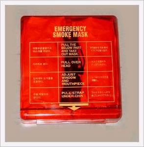 Wholesale safety mask: Emergency Smoke Mask