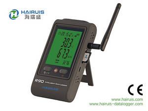 Wholesale data logger: GPRS Wireless Temperature Humidity Data Logger